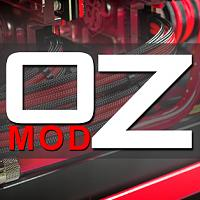 Stephen Oz Modz